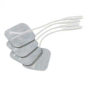 Mystim - Zelfklevende elektrodes - 4 stuks