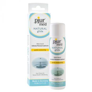 Pjur Natural Glide - 100 ml