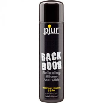 Backdoor ontspannende anaalgel - 100 ml