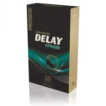 HOT Prorino Long Power Delay Cream - 50 ml