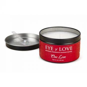 EOL Massage Kaars One Love 150ml