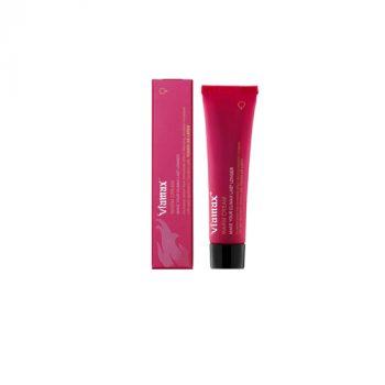 Viamax Warm Cream - 15 ml