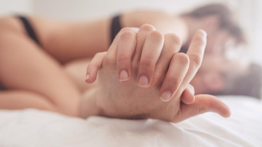 Liefde en passie in feministische porno