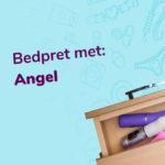 Een kijkje in het seksleven van Angel