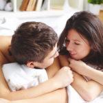 Anale seks bespreekbaar maken in een relatie