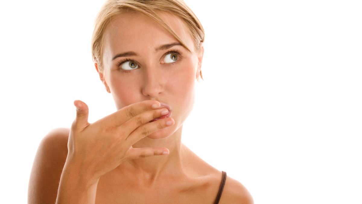 Tips om sperma beter te laten smaken