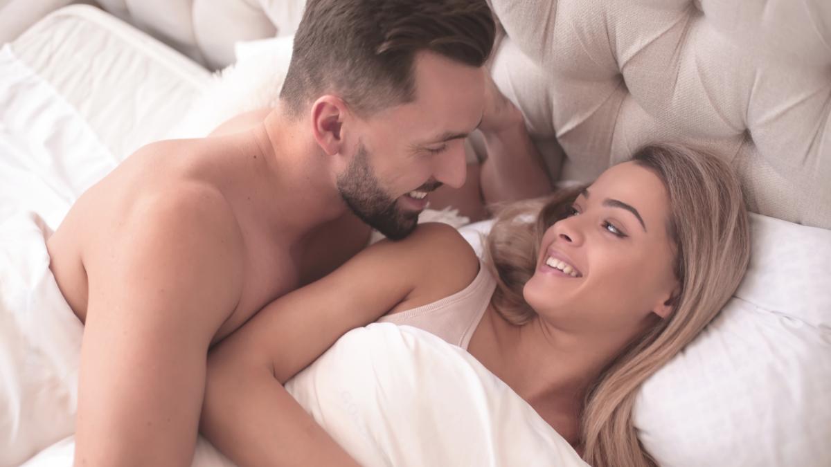 Tips om te beginnen met anale seks voor stellen