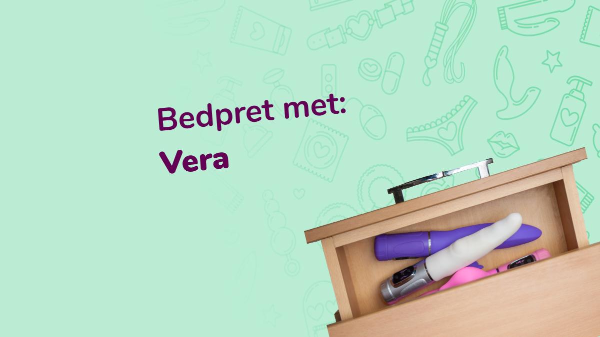 Kijkje in het seksleven van Vera
