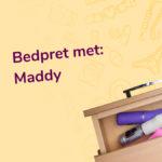Sexleven van Maddy