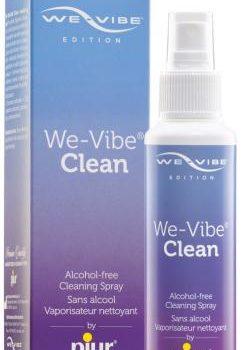 Pjur We-Vibe™ Clean Spray Toycleaner - 100 ml